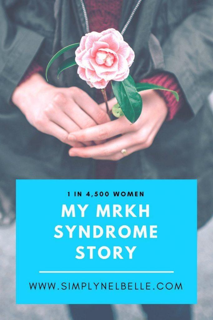pin - My MRKH Story - Simply Nel Belle Blog