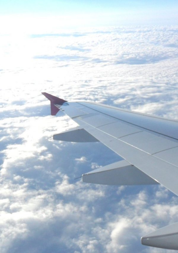 11 Tips to Help a Fear of Flying
