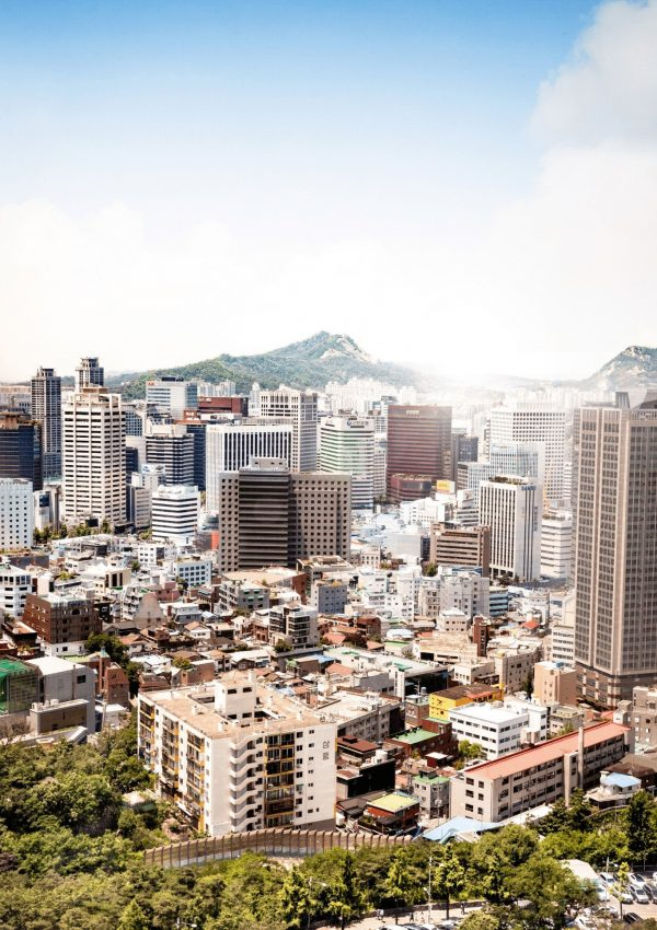 5 Best Programs to Teach English in South Korea