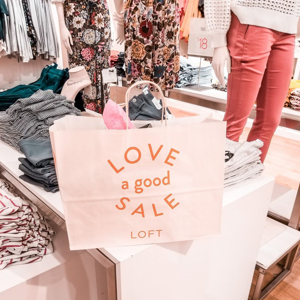Boston Blogger - Loft Event - Simply Nel Belle Blog