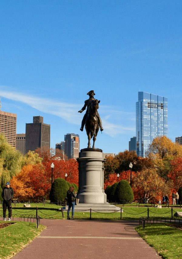 3 Ways to Enjoy Autumn in New England: Pandemic Edition