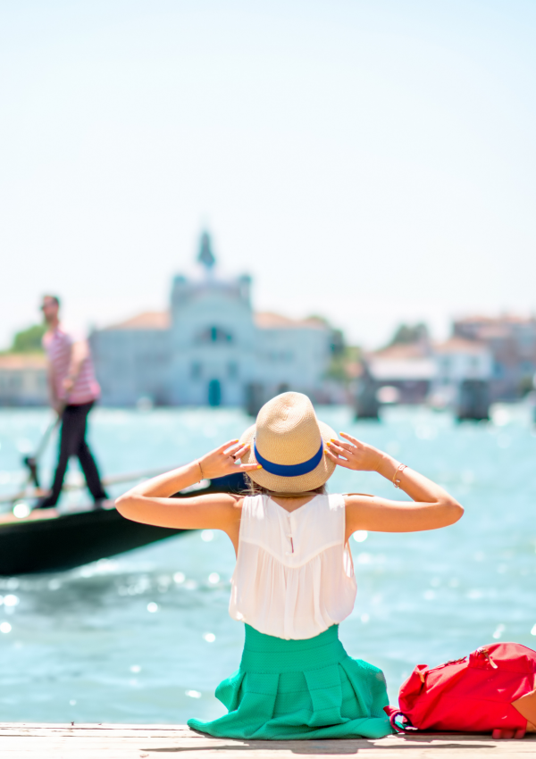 Travel Diary: Inspiration for visiting Venice, Italy in October.