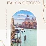 Venice, Italy - Pinterest Pin - Simply Nel Belle Blog