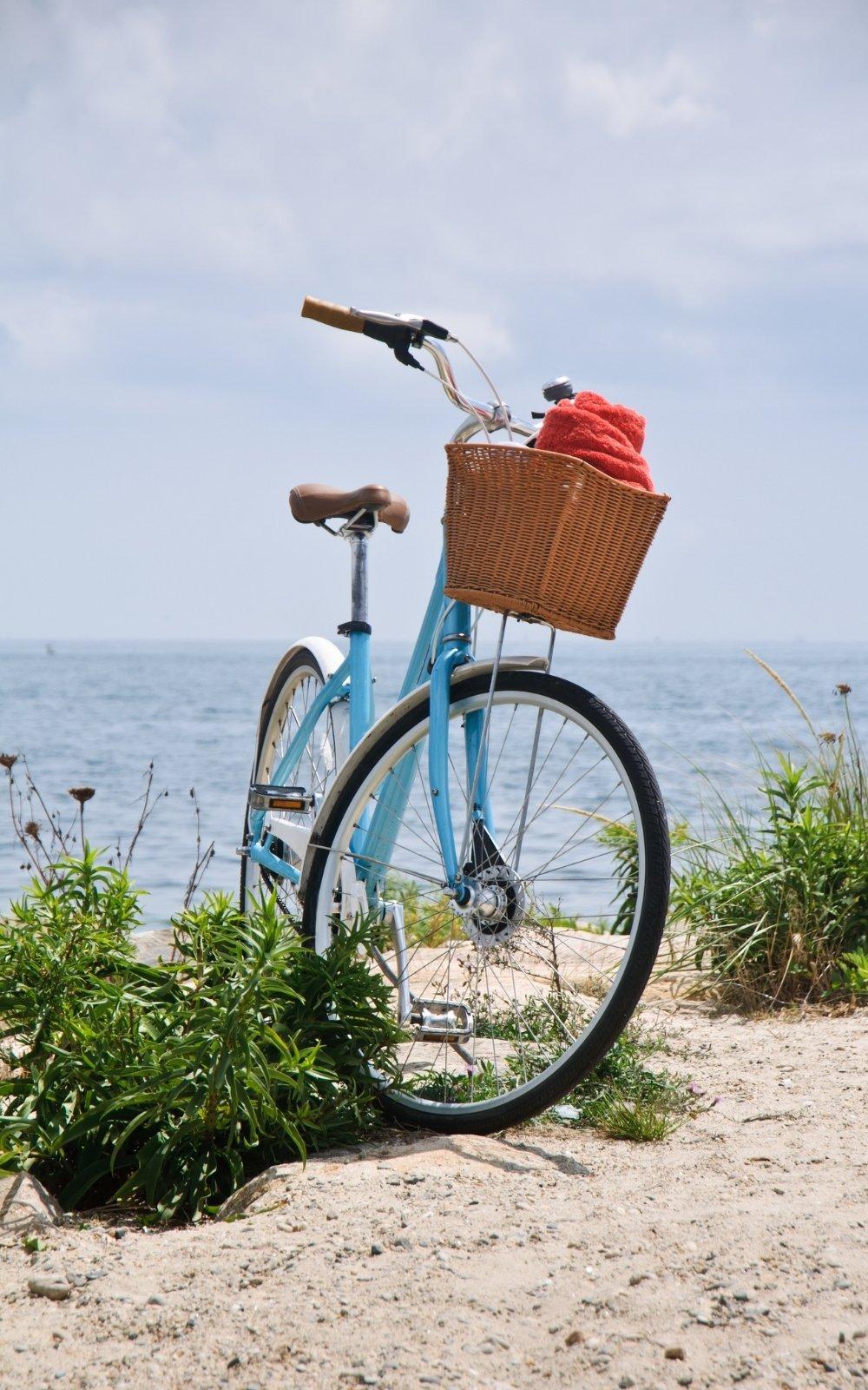 Cape Cod, Bike Path