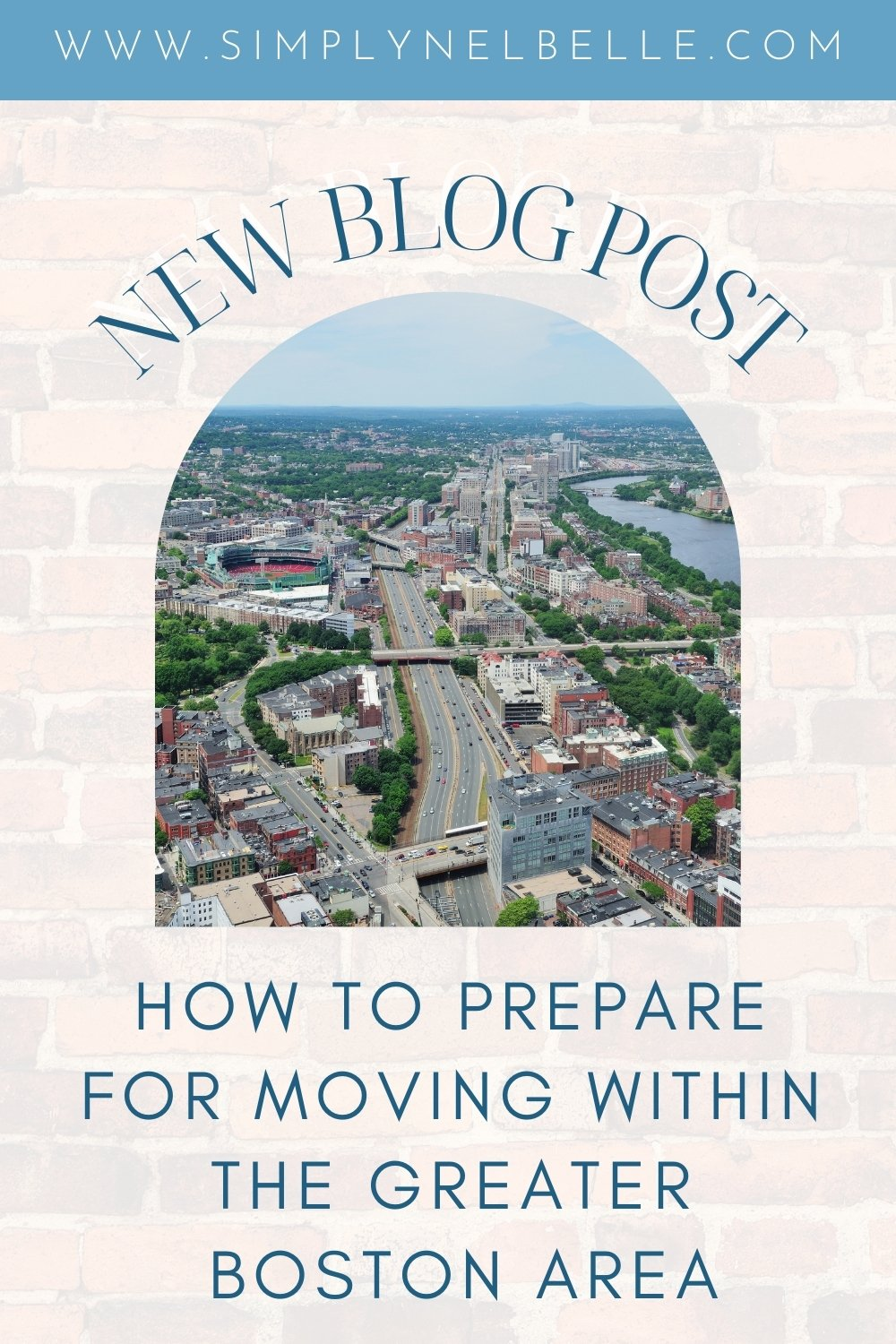 Moving Within the Greater Boston Area